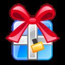 gift, 400