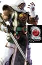 soulcalibur, воин с мечом, warrior with sword