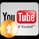 youtube up