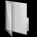 folder grey