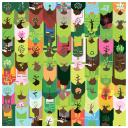 дерево, экология, глобус, абстрактные деревья, ёлка, tree, ecology, abstract trees, fir-tree, globus, ökologie, abstrakte bäume, baum, globe, écologie, arbres abstraits, arbre, ecología, árboles abstractos, árbol, alberi astratti, albero, globo, ecologia, árvores abstratas, árvore, екологія, абстрактні дерева, ялинка
