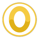 outlook icon by scaz