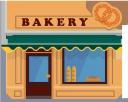 архитектура, хлебный магазин, булочная, выпечка, хлеб, городское здание, дом, городское строение, улица, постройка, уличное здание, bread shop, bakery, pastry, bread, house, city building, street, building, street building, architektur, brotladen, bäckerei, konditorei, brot, haus, stadtgebäude, straße, gebäude, straßenbau, architecture, magasin de pain, boulangerie, pâtisserie, pain, maison, bâtiment de la ville, rue, bâtiment, bâtiment de la rue, tienda de pan, panadería, pastelería, pan, edificio de la ciudad, calle, edificio, edificio de la calle, architettura, negozio di pane, panificio, pasticceria, pane, costruzione della città, via, costruzione, costruzione di via, arquitectura, padaria, pastelaria, pão, casa, prédio da cidade, rua, construção, construção de rua, архітектура, хлібний магазин, булочна, випічка, хліб, будинок, міська будівля, вулиця, будівля, вулична будівля