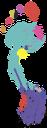 след ноги, отпечатки ног, след ступни, краска, брызги краски, footprints, footprint, foot, paint, paint splashes, fußabdruck, fußabdrücke, fussspuren, fuß, farbe, sprühlack, l'empreinte, l'empreinte de pied, les pieds, la peinture, la peinture par pulvérisation, huella, huellas, huella de pie, pie, pintura en aerosol, impronta, impronte, orma piede, piede, vernice, vernice spray, pegada, pegadas, pé pegada, pé, pintura, pintura pistola, слід ноги, відбитки ніг, слід ступні, ступня, фарба, бризки фарби