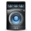 audio, speakers, 128