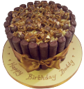 торт из шоколадных батончиков, карамель, бант, с днем рождения, торт на день рождения папы, cake of chocolate bars, candies, bow, happy birthday cake on the day of the pope birthday, cake custom, kuchen von schokoriegeln, süßigkeiten, bogen, alles gute zum geburtstag kuchen auf dem tag des papstes geburtstag, kuchen brauch, gâteau de barres de chocolat, bonbons, arc, gâteaux heureux d'anniversaire le jour de l'anniversaire pape, des gâteaux personnalisés, torta de barras de chocolate, caramelos, feliz torta de cumpleaños en el día del cumpleaños del papa, de encargo de la torta, torta di barrette di cioccolato, caramelle, torta di compleanno felice nel giorno del compleanno papa, torta personalizzata, bolo de barras de chocolate, doces, arco, bolo de aniversário feliz no dia do aniversário papa, personalizados bolo, торт png