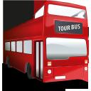 tour, bus