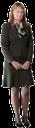 деловая женщина, дресс код