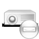 projector delete