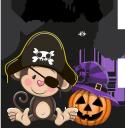 хэллоуин, тыква, обезьянка, праздник, pumpkin, monkey, holiday, kürbis, affe, urlaub, citrouille, singe, vacances, calabaza, mono, fiesta, halloween, zucca, scimmia, vacanze, dia das bruxas, abóbora, macaco, feriado, хеллоуїн, гарбуз, мавпочка, свято