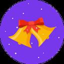 4. christmas bell