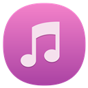 s 8 music icon