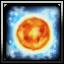 spell, firefrost-orb