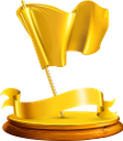 золотой флаг, флаг, золотой приз, награда, золотая медаль, спортивная награда, спортивный приз, желтый, gold flag, flag, gold prize, award, gold medal, sports award, yellow, goldene flagge, flagge, goldpreis, auszeichnung, goldmedaille, sportpreis, gold, gelb, drapeau d'or, drapeau, prix d'or, prix, médaille d'or, prix sportif, or, jaune, bandera de oro, bandera, premio de oro, medalla de oro, premio deportivo, amarillo, bandiera d'oro, bandiera, premio d'oro, premio, medaglia d'oro, premio sportivo, oro, giallo, bandeira de ouro, bandeira, prêmio de ouro, prêmio, medalha de ouro, prêmio de esportes, ouro, amarelo, золотий прапор, прапор, золотий приз, нагорода, золота медаль, спортивна нагорода, спортивний приз, золото, жовтий