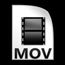 mov videos files