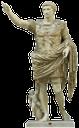 статуя октавиана августа, античная мраморная статуя, статуя, древнеримская статуя, statue of octavian augustus, antique marble statue, the statue, the roman statue, statue von octavian augustus, antike marmorstatue, die statue, die römische statue, statue d'octave auguste, antique statue de marbre, la statue, la statue romaine, estatua de octavio augusto, antigua estatua de mármol, la estatua, la estatua romana, statua di ottaviano augusto, antica statua di marmo, la statua, la statua romana, estátua de otávio augusto, estátua de mármore antigo, a estátua, a estátua romana