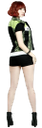 девушка в шортах, азиатка, girl in shorts, asian, mädchen in kurzen hosen, asiatisch, fille en short, asiatique, chica en pantalones cortos, ragazza in pantaloncini, asiatico, menina em shorts, asiático