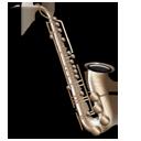 saxophone, 128