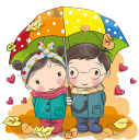 люди, любовь, день святого валентина, дети, праздник, мальчик, девочка, зонт, валентинка, дружба, people, love, children, st. valentine's day, holiday, boy, girl, umbrella, friendship, menschen, liebe, kinder, urlaub, junge, mädchen, regenschirm, valentinstag, freundschaft, gens, amour, enfants, saint valentin, vacances, garçon, fille, parapluie, valentine, amitié, personas, niños, día de san valentín, vacaciones, niño, niña, paraguas, san valentín, amistad, persone, amore, bambini, vacanze, ragazzo, ragazza, ombrello, san valentino, amicizia, pessoas, amor, crianças, dia dos namorados, férias, menino, menina, guarda-chuva, valentim, amizade, любов, свято, діти, хлопчик, дівчинка, парасолька