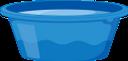 таз, таз с водой, пластмассовый тазик, basin, basin with water, plastic basin, becken, becken mit wasser, plastikbecken, bassin, bassin avec de l'eau, bassin en plastique, lavabo, lavabo con agua, lavabo de plástico, bacino, bacino con acqua, bacino di plastica, bacia, bacia com água, bacia plástica, миска, миска з водою, пластмасова миска