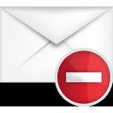 mail, remove