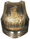 нагрудник рыцаря, доспехи, knight's breastplate, armor, bib ritter, rüstung, chevalier bavoir, armure, caballero babero, armaduras, cavaliere pettorina, armatura, cavaleiro bib, armadura