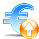 sign euro up