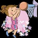 дети, ребенок, девочка, спорт, баскетбол, радость, успех, победа, children, child, girl, joy, success, victory, kinder, kind, mädchen, freude, erfolg, sieg, enfants, enfant, fille, basketball, joie, succès, victoire, niños, niño, niña, deporte, baloncesto, alegría, éxito, victoria, bambini, bambino, ragazza, sport, pallacanestro, gioia, successo, vittoria, crianças, criança, menina, esporte, basquete, alegria, sucesso, vitória, діти, дитина, дівчинка, радість, успіх, перемога