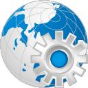 globe, process