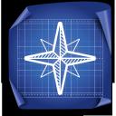 compass, star, звезда, компасс