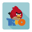 angry birds rio, game, игра