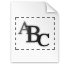 abc, fonts, letters, шрифты, буквы