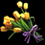 flower bunch, 03