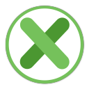 excel icon by scaz