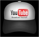 youtube hat