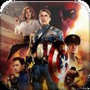 104 captain america