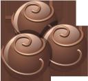 шоколадные конфеты, коричневый, chocolate candy, brown, schokolade und bonbons, braun, bonbons au chocolat, brun, dulces de chocolate, marrón, caramelle al cioccolato, marrone, chocolate, marrom
