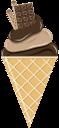 мороженое, мороженое вафельный рожок, шоколадное мороженое, десерт, ice cream, ice cream waffle horn, chocolate ice cream, eiscreme, eiscreme waffelhorn, schokoladeneiscreme, nachtisch, crème glacée, cornet de gaufre à la crème glacée, crème glacée au chocolat, helado, helado gofre cuerno, helado de chocolate, postre, gelato, cialda cialda gelato, gelato al cioccolato, dessert, sorvete, chifre de waffle, sorvete de chocolate, sobremesa, морозиво, морозиво вафельний ріжок, шоколадне морозиво