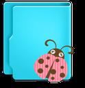 ladybug, божья коровка