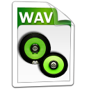 audio, wa v
