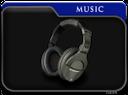 music, headphones, музыка, наушники