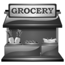 grocery, shop, 128
