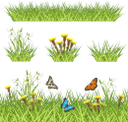 трава, полевые цветы, зеленая трава, одуванчик, бабочка, подснежник, цветы, grass, wild flowers, green grass, dandelion, butterfly, snowdrop, flowers, gras, wilde blumen, grünes gras, löwenzahn, schmetterling, schneeglöckchen, blumen, herbe, fleurs sauvages, herbe verte, pissenlit, papillon, perce-neige, fleurs, hierba, hierba verde, diente de león, mariposa, campanilla de invierno, erba, fiori selvatici, erba verde, dente di leone, farfalla, bucaneve, fiori, grama, flores silvestres, grama verde, dente de leão, borboleta, floco de neve, flores, польові квіти, зелена трава, кульбаба, метелик, пролісок, квіти