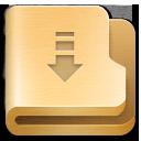 downloads, папка, folder, загрузки, скачать
