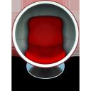 sphere seat