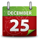 christmas, calendar