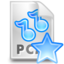 pcm file format star 64