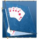 folder, games, playing cards, папка, игры, игральные карты