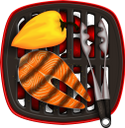 гриль, рыба на гриле, овощи на гриле, жареная рыба, рыба гриль, овощи гриль, приготовление пищи, жарка, продукты питания, еда, fried fish, grilled fish, grilled vegetables, cooking, frying, food, gebratener fisch, gegrillter fisch, gegrilltes gemüse, kochen, braten, essen, grill, poisson frit, poisson grillé, légumes grillés, cuisson, friture, nourriture, parrilla, pescado frito, pescado a la parrilla, verduras a la parrilla, cocinar, freír, griglia, pesce fritto, pesce grigliato, verdure grigliate, cottura, frittura, cibo, grelha, peixe frito, peixe grelhado, legumes grelhados, cozinhar, fritar, comida, риба на грилі, овочі на грилі, смажена риба, риба гриль, овочі гриль, приготування їжі, смаження, продукти харчування, їжа