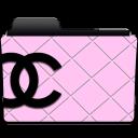 fashn folders icons